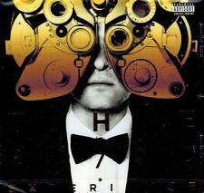 CD NEU/OVP - Justin Timberlake - The 20/20 Experience
