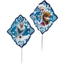 Wilton Disney Frozen Fun Pix pack of 24   FREE US SHIPPING $4.29/each pack