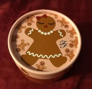 Too Faced Gingerbread Sugar Kissable Body Shimmer Limited Ed HOLIDAY 2019