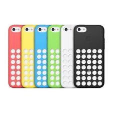 Apple iPhone 5c Hülle Silikon Case - Original!
