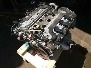 2011 GMC TERRAIN CHEVY EQUINOX 3.0L ENGINE LFW 78K MILES 1 YEAR WARRANTY TESTED