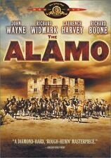 The Alamo DVD