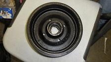 OE Volkswagen#331501615 1974-78 VW Dasher Rear Brake Drum Assembly ITM#16-12008
