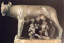 STAMPA FMR FRANCO MARIA RICCI - LA LUPA DI ROMA - ROMA, MUSEO CAPITOLINO