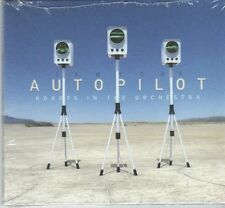 (DX520) Autopilot, Robots In The Orchestra - 2008 sealed CD