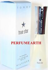 TRUE STAR 1.7 OZ EDP SPRAY FOR WOMEN BY TOMMY HILFIGER & NEW IN A BOX