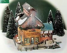 DEPT 56 NORTH EASTERN SEA FISHERIES LTD.~DICKENS VILLAGE EX. COND. IN BOX