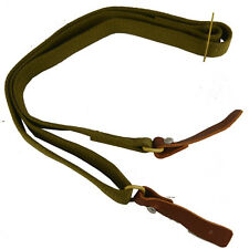 SKS/47 Original Carrying Strap Replacement, Tan Sling System