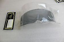 NEW SCORPION EXO SUNVISOR EXO-1000/1100 COLOR: L/SMOKE PN: 89-0159 FREE SHIPPING