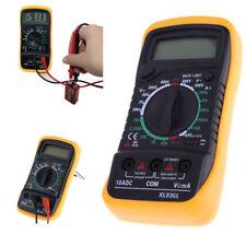 Markenlose Elektrotechnik Multimeter Dc 20v 12v Gunstig Kaufen Ebay
