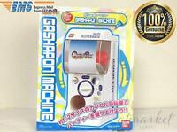 Official BANDAI Gashapon Machine CAPSULE STATION Popular in Japan SPEED POST EMS