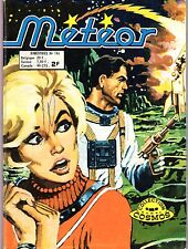 METEOR 194 AREDIT 1974 PASSIONNANT