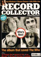 Sept 2011 No.392; The Album That Saved The Who, The Monkees, Amy Win-