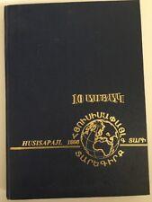 1996 Հյուսիսափայլ Տարեգիրք 10 Ամյակ #3 Husisapajl/ Hyusisapayl ARMENIAN Yearbook