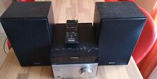 Sony Compact Disc Receiver HCD-S20B FM DAB CD MP3 USB