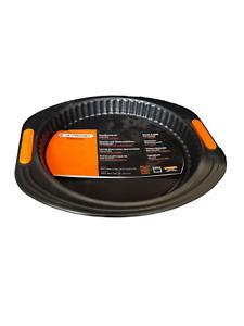 Le Creuset Flan/Quiche Tin, Loose Base, 26cm diameter/3cm depth