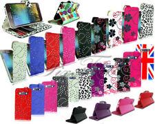 Custodie portafogli nero modello Per Samsung Galaxy J5 per cellulari e palmari