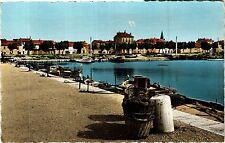 CPA BERRE l'ETANG Le petit port (410105)