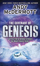 The Covenant of Genesis: A Novel-ExLibrary