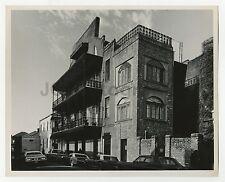 New Orleans History - Royal Street - Vintage 8x10 Pub. Photo
