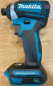 """NEW Makita XDT14Z 18V Cordless Impact Driver (Tool Only) - New out of Box - 1/4"""""""