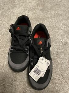 Five Ten Freerider Flat Shoes   Grey Five / Core Black / Grey Four   9.5