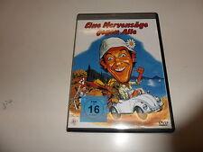 DVD  Eine Nervensäge gegen Alle