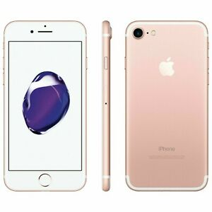 Apple iPhone 7 32GB CDMA/GSM Unlocked Verizon AT&T T-Mobile Sprint