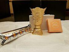 Bakhoor incense Burner with Coal & Bakhoor Nabeel included cheapest on EBAY!!