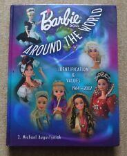 Barbie Vintage Sammlerbuch Doll Around the World 1964 - 2007