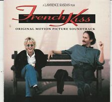 Various Artists - French Kiss Soundtrack CD