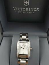 NEW Victorinox Swiss Army Vivante 241488  Ladies Diamond  Watch $1495 NO RESERVE