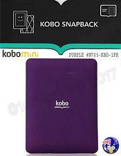 Genuine Kobo Mini Snapback Cover - Purple