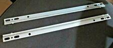 2 x Aufhängeschiene   Schiene für Hängeschränke 50 cm breit