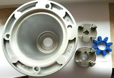Honda , Pumpenträger für Benzinmotor ,Umbausatz für Rotek ,Honda  d 25 L63
