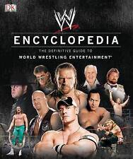 WWE Encyclopedia: The Definitive Guide to World Wrestling Entertainment, Accepta