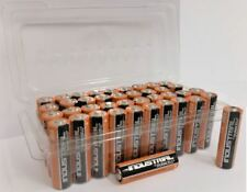 40 x Duracell AA Industrial Tub Battery MN1500 Alkaline Long Expiry