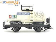 "E115 LGB Spur G 43403 Güterwagen Kesselwagen DB ""Theo&Prax Henkel"""
