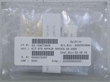 NEW Tescom 44-2300 Series Std Pressure Regulator Repair Kit ASM PN: 53-109279A06