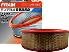 Air Filter-Extra Guard Fram CA3725