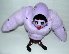 Left For Dead 2 Tank Collectible Plush With Sounds