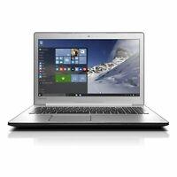 Lenovo Ideapad 510-15isk 80SR  4GB RAM 1TB HDD intel i3-6100U 15.6 inch