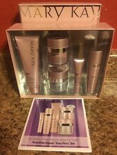 Mary Kay Timewise Volu-Firm Anti-Aging Repair Set, Free Shipping Exp 01/19