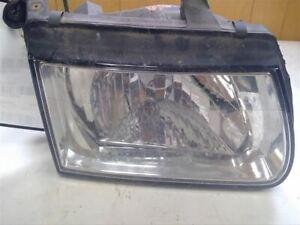 Passenger Right Headlight Fits 00-02 PASSPORT 164073