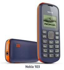 Nokia  103 Mobile with Compatiable Battery &Charger 3Month Seller Warranty...!!!