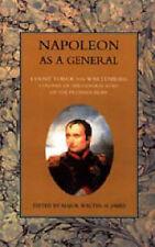 Napoleon as a General by Count Yorck Von Wartenburg (Paperback, 2004)