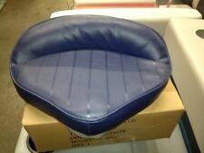Pro style Bass Boat Seat - Navy