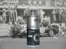 Peinture carrosserie: Bombe Aérosol Apprêt garnissant 1K gris moyen RAL 7040