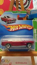 hot wheels Treasure Hunt Ford Mustang 043-2009 (9986)