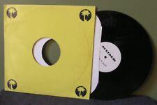 "U2 ""Numb"" 12"" VG+ Bono Flood Daniel Lanois"
